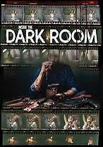 PRE ORDER: INSIDE THE DARK ROOM - DVD - Region 1