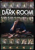 PRE ORDER: INSIDE THE DARK ROOM - DVD - Region 1
