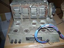 Silver Marshall Parts radio Chassis 34A