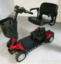Drive Style + Plus 4MPH Mobility Scooter New Ex Display Condition ** CAN DELIVER