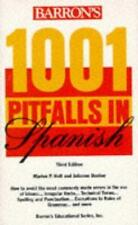 1001 Pitfalls: 1001 Pitfalls in Spanish by Julianne Dueber and Marion P. Holt...