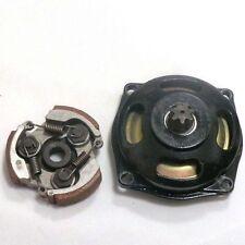 Kupplung mit Kupplungsglocke für Pocketbike Mini Quad ATV Kinderquad 49cc