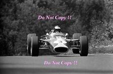 Jim Clark Lotus 49 German Grand Prix 1967 Photograph 4