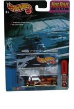 Hot Wheels Racing Deluxe HOT ROD #94 Bill Elliott McDonald's Drive-Thru