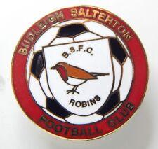 More details for budleigh salterton football club enamel badge non league football club