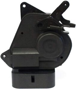 New Front Left Driver Side Door Lock Actuator For 00-05 Toyota Rav4 69120-42080