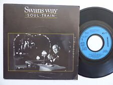 SWANS WAY Soul train 818166 7 Discotheque RTL