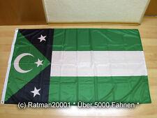 Fahnen Flagge Republik Gumuljina Bati Trakya Digitaldruck - 90 x 150 cm