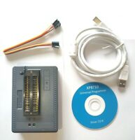 XP8710 USB Programmer Nand Flash 24 93 25 MCU Bios EPROM AVR IC Chip