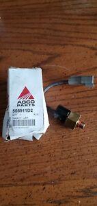 NOS Original Agco Parts 508911D2 Low Pressure Switch Rogator Challenger Sprayer