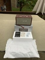 Marshall  Stanmore Wireless Multi-room Bluetooth Speaker Brown