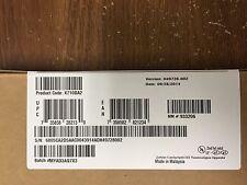 INTEL X710-DA2 DUAL PORT 10GBE SERVER ADAPTER NEW RETAIL PACK