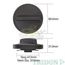 TRIDON OIL CAP FOR BMW 318i E36 04/91-05/96 4 1.8L M40 B18(Kat.) SOHC TOC549