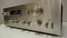 Pioneer SA-508 Blue Line Stereo Amplifier 1979
