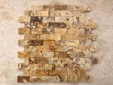 Mosaico pietra a piastrelle per pavimenti per il bricolage e fai