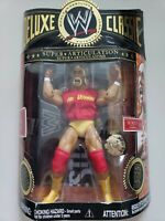 WWE DELUXE CLASSIC HULK HOGAN ACTION FIGURE 2006 JAKKS PACIFIC NEW IN BOX! MIB!