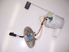 Fuel Pump and Strainer Set-VIN: 1 Retech AFS0916S