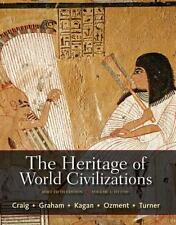 The Heritage of World Civilizations, Volume 1: Brief Edition (5th Edition) by A