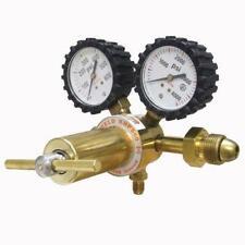 Uniweld Rhp500 Nitrogen Regulator With 0 500 Psi Delivery Pressure Cga580 Inlet