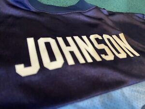 Chris Johnson Size Large Tennessee Titans Jersey - Replica Jersey #28 - Mens L