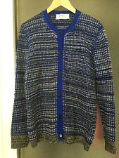 Marni Ladies Wool/Cashmere Cardigan, Size 46 Great condition