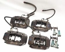 1997-2008 PORSCHE BOXSTER CAYMAN (986) ABS DISC BRAKE CALIPER SET 4 (BREMBO)