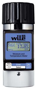 Wile Grain moisture meter -  Wile-65
