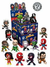 FUNKO MYSTERY MINIS SPIDER-MAN CLASSIC SERIES 1 BLIND BOX (1) SEALED FIGURE