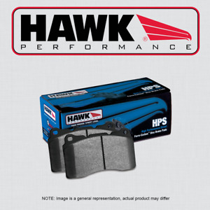 [FRONT SET] HAWK Performance HPS Disc Brake Pads [w/BREMBO] HB453F.585