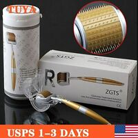 1200 Micro Needles Derma Roller Meso Roller For Acne Scar Anti Age Freckle Body
