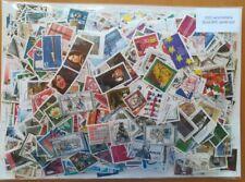 2000 verschiedene deutsche Briefmarken meist Sondermarken Bund Deutschland BRD