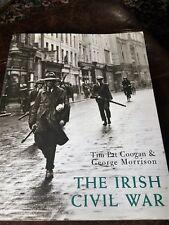The Irish Civil War! Superb Reference Book!!