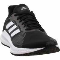adidas Solar Blaze  Casual Running  Shoes - Black - Womens