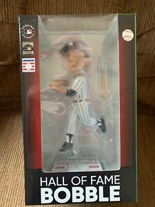 Mickey Mantle 2021 National Baseball Hall of Fame Bobblehead Limited 304/360