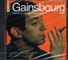 CD Album: Serge Gainsbourg: je t'aime, moi non plus. universal. D2