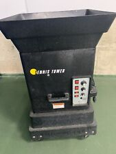 tennis Tower Ball machine Local Pick Up Only