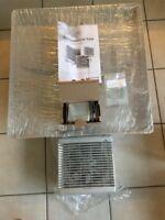 Greenwood Air Management CD6FR Complete Eco Fan & Flat Roof Kit NEW