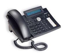 SNOM 320 SIP VOIP Telefon POE NFON SIPGATE QSC LYNC