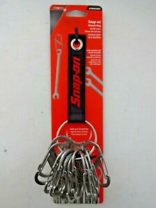 Snap-On ACYWRNCHRING Wrench Ring - Holds Up To 16 Wrenches - NEW