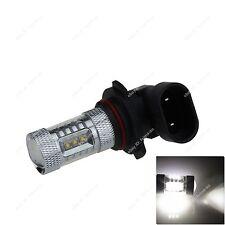 1x High Power White 16 CREE LED 9006 HB4 P22d Bulb Fog Light Parking Head Lamp