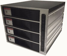 "4-Drive 3.5in (Trayless)(SATA Mobile Rack)- 4 x 3.5""  Hot-swap (like HSB430SATBK"