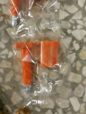 Sealed Locktainer 2020SH Magnum orange nummeriert LKW Container Lock Plomben