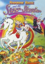 Rainbow Brite and the Star Stealer (DVD, 2004)