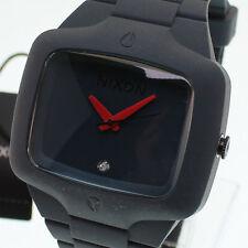 Nixon Armbanduhren mit 12-Stunden-Zifferblatt für Herren