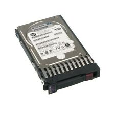 "HP 146gb 15k 2.5"" sas drive including caddy"