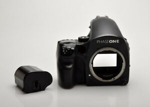 Phase One 645D Medium Format camera body
