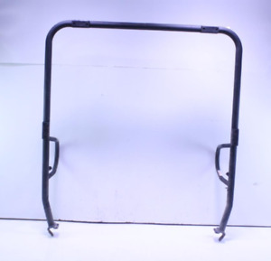 07 Kawasaki Mule 3010 Trans Middle Roll Cage Support Frame Bar