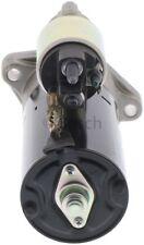 Reman Starter Motor fits 2008-2010 Porsche Cayenne  BOSCH