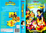 """VHS - """" Walt Disney - Sing mit uns - HEIHO - Disney-Lieder zum mitsingen """""""