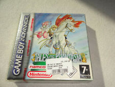 Tales of Phantasia GBA Game Boy Advance Spiel neu new sealed